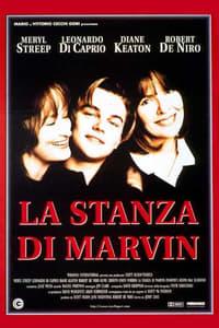 copertina film La+stanza+di+Marvin 1996