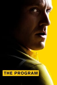 copertina film The+Program 2015