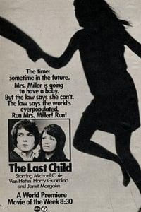 1994 : Un enfant, un seul (1971)