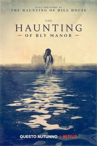 copertina serie tv The+Haunting+of+Bly+Manor 2020