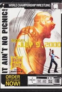 WCW Bash at the Beach 2000