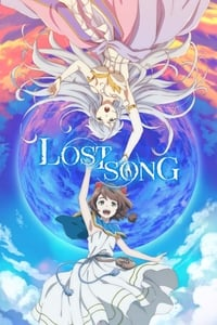 copertina serie tv Lost+Song 2018