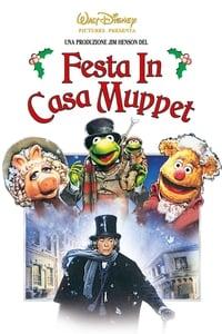 copertina film Festa+in+casa+Muppet 1992