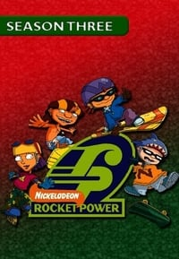 Rocket Power S03E16
