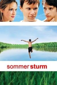 copertina film Summer+Storm 2004