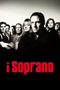 copertina serie tv I+Soprano 1999