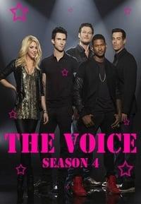 The Voice S04E14