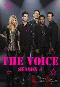 The Voice 4×1