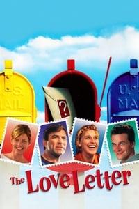 copertina film La+lettera+d%27amore 1999