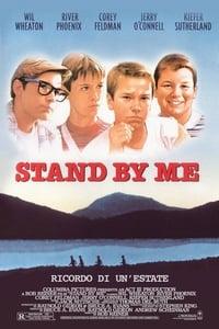 copertina film Stand+by+Me+-+Ricordo+di+un%27estate 1986