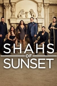 Shahs of Sunset S06E13