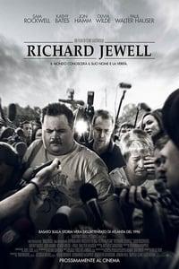 copertina film Richard+Jewell 2019