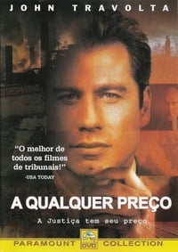 copertina film A+Civil+Action 1998