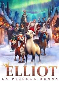copertina film Elliot+-+La+piccola+renna 2018