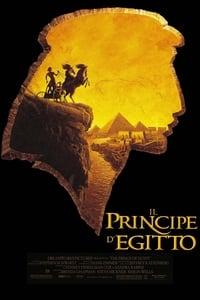 copertina film Il+principe+d%27Egitto 1998