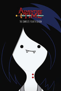 Adventure Time S04E20