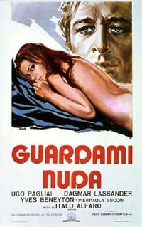 Guardami Nuda (1972)