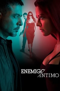 copertina serie tv Enemigo+%C3%ADntimo 2018