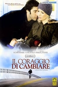 copertina film Il+coraggio+di+cambiare 2005