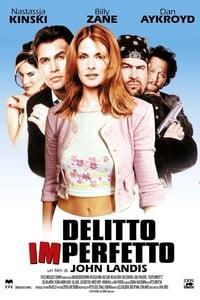 copertina film Delitto+imperfetto 1998
