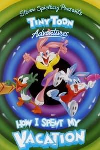 copertina film Tiny+Toon+Adventures+-+Viva+le+vacanze%21 1992