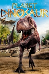 Planet Dinosaur S01E06
