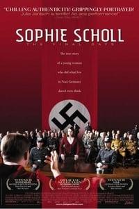 Sophie Scholl – Die letzten Tage