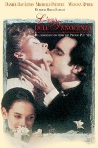 copertina film L%27et%C3%A0+dell%27innocenza 1993