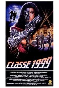 copertina film Classe+1999 1990