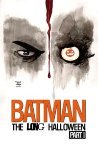 Batman: The Long Halloween, Part One