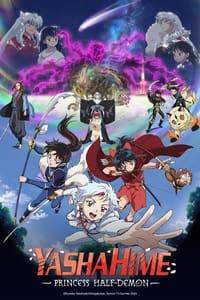 Yashahime: Princess Half-Demon Season 2