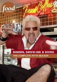 Diners, Drive-Ins and Dives S05E11
