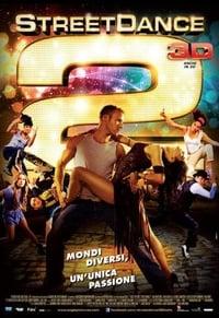 copertina film StreetDance+2 2012