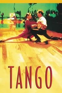 Tango, no me dejes nunca