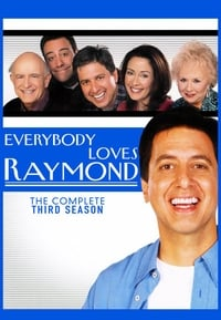 Everybody Loves Raymond 3×1