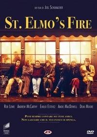 copertina film St.+Elmo%27s+Fire 1985