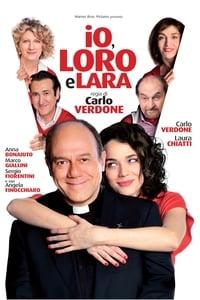copertina film Io%2C+loro+e+Lara 2010