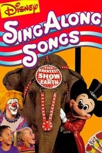 Disney Sing-Along-Songs: Let's Go to the Circus!