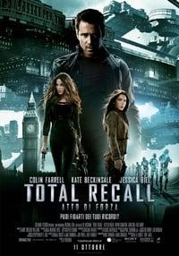 copertina film Total+Recall+-+Atto+di+forza 2012