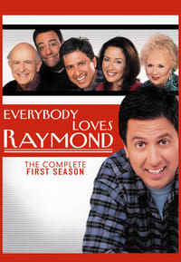 Everybody Loves Raymond 1×10