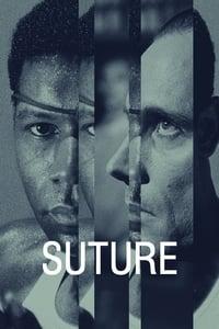 copertina film Suture 1993