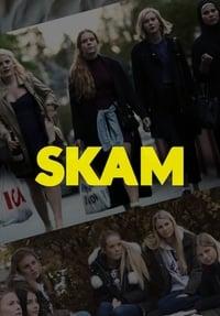 copertina serie tv SKAM 2015