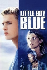 copertina film Little+Boy+Blue 1997