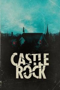 copertina serie tv Castle+Rock 2018