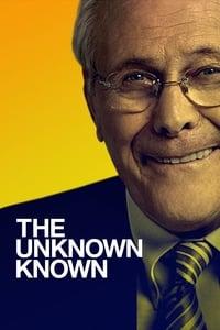 copertina film The+Unknown+Known 2013