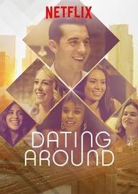 copertina serie tv Dating+Around 2019