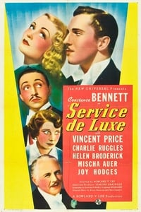 Service de Luxe (1938)