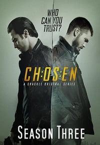 Chosen S03E02