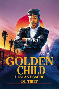 Golden child : L'enfant sacré du Tibet (1986)