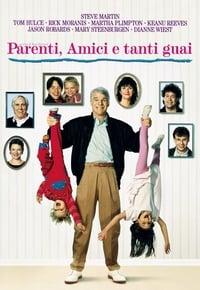 copertina film Parenti%2C+amici+e+tanti+guai 1989